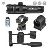 *Barska GLX Green Tactical Rifle Laser Sight.