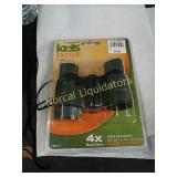 KIDS 4X30 PLASTIC BINOCULARS