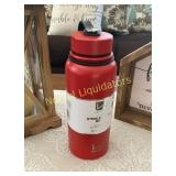 Wellness stainless steel bottle vacuum insulated