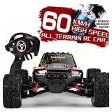INGQU 1:12 Scale High Speed 60km/h 4WD Off-Road