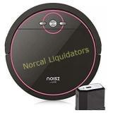 Noisz by ILIFE Noisz S5 Robot Vacuum Cleaner with