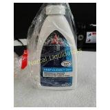 BISSELL DEEP CLEAN + OXY CARPET CLEANER 8OZ