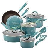Rachael Ray Cucina Nonstick Cookware Pots and