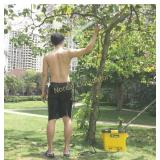 OYOOQO 5 Gallons Portable Outdoor Camping Shower,