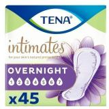Tena Incontinence Pads For Women - Overnight -