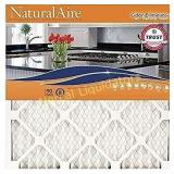 NaturalAire Odor Eliminator Air Filter with