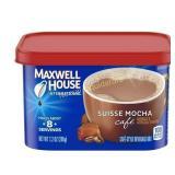 Maxwell House International Cafe Suisse Mocha