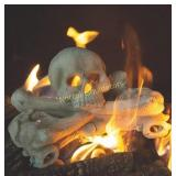 ** as is Stanbroil Imitated Human Skulls and