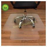 AiBOB Office Chair mat for Hardwood Floor, 36 x