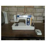 Brother brand Pacesetter model XL 711s sewing and