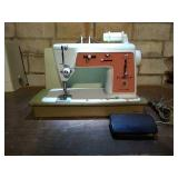 Singer brand touch & sew special zig zag model