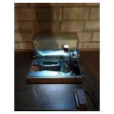 Royal brand precision deluxe 35 model sewing unit