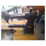 Singer sewing machine. Model 17 - 16. Do you need