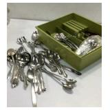 Stainless Flatware K10C