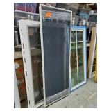 4 Brand NEW Window Screens Y3B
