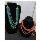 Necklaces/Jewelry Bead SJC