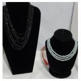 Jewelry Beads/Necklaces SJC