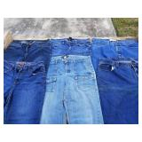 Blue Jeans U8C