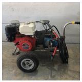 Honda Pressure Washer Q11C