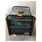 Makita G4300L Generator Q9B