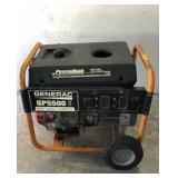 PowerBack 5250W Generator Q9C