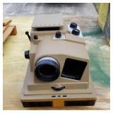 Revere Slide Projector U7D