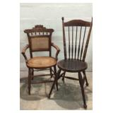 Antique Chairs M9C