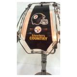 3-Way Steelers  Touch Lamp K16M
