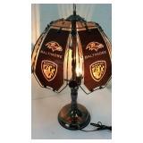3-Way Baltimore Ravens Touch Lamp K16M