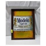 Modelo Beer Sign X15E