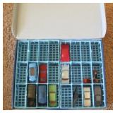 Matchbox Case With 12 Pieces U16J