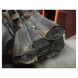 6 Rolls of Tamko ASTM Tile Underlayment W3B