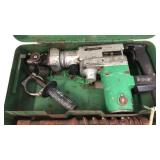 Hitachi Industrial Drill Q7F