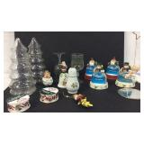 Holiday Photo Snow Globes and More K7A
