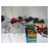 Christmas Lights, Garlands, Stockings & More U9A