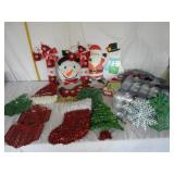 Christmas Hanging Decorations & Ornaments U9C