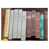 Three Sets of Classic Asian Novels U7D