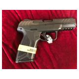 NEW Ruger Security 9 9mm Pistol 2-15 Rd Mags -GG