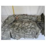 Military Issued Shirts, Pants and More U12C