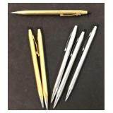 Collection of Cross Pens KCG