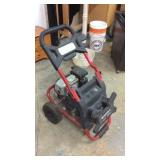 Excell 2600 PSI Power Washer K17B