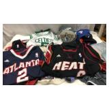 Sports Jerseys & Hats Q