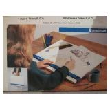 Staedtler 18x24 Portable Drawing Board MIB U12A