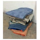 Lot of Moving Blankets K14B