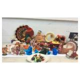 Thanksgiving Decorative Items K14C