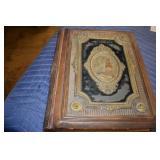 EARLY GERMAN BOOK 1859-1862
