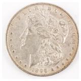 Coin 1896-O  Morgan Silver Dollar Choice XF