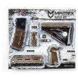 Matrix Diversified Industries AR-15 Rifle Kit