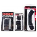 Lot of Assorted Ruger Brand 10/22 Magazines