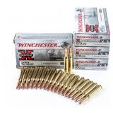 AMMO Lot of 80 Rounds of 270 Winchester
